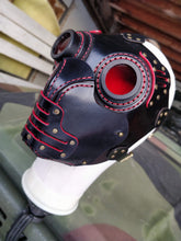 Load image into Gallery viewer, The Red Wraith Mask