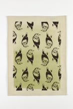 Load image into Gallery viewer, Bird Tea Towel