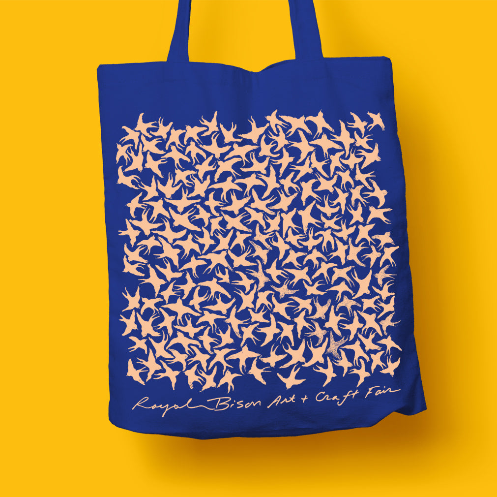 Summer 2020 Official Bison Tote