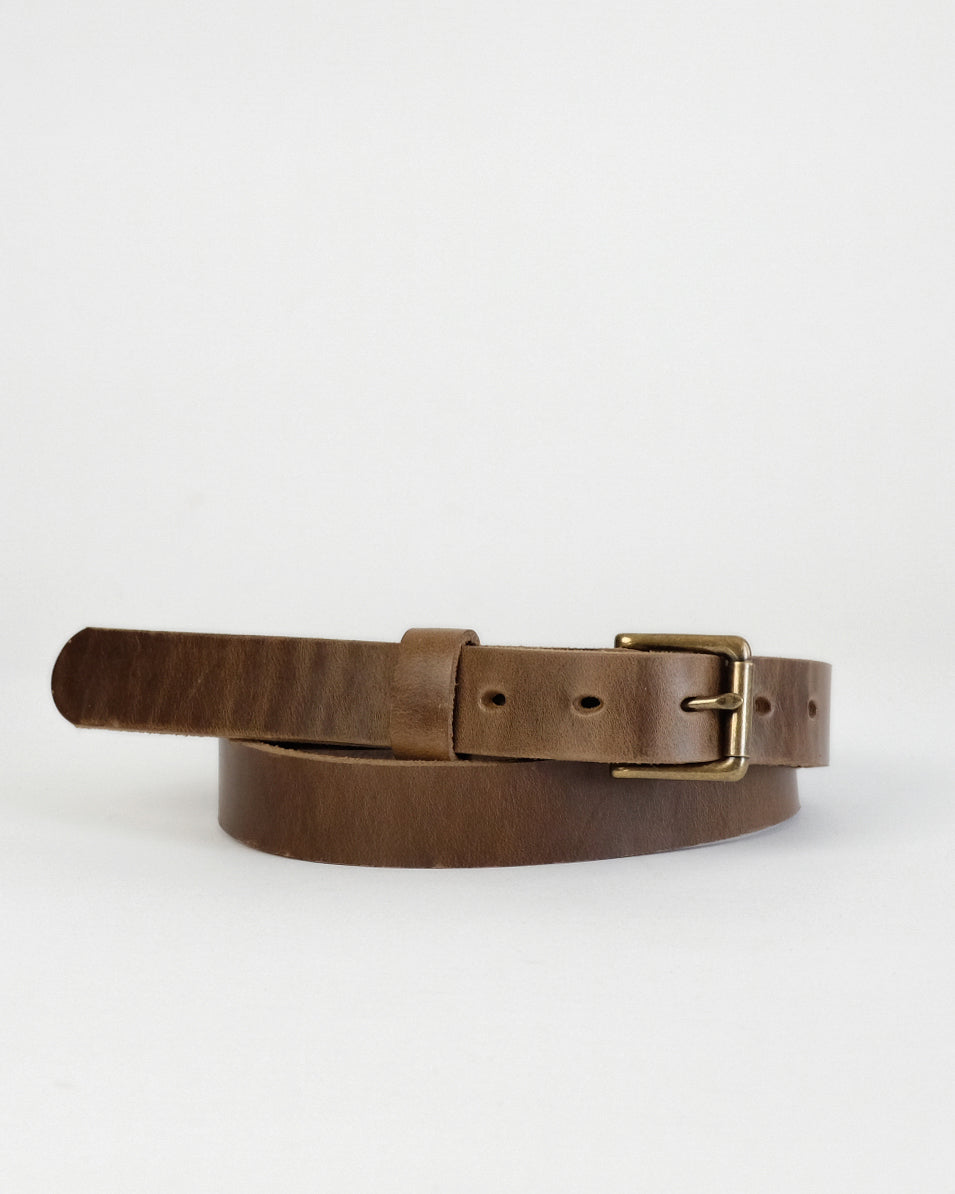 Zach leather belt MYSTERY GRAB BAG