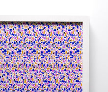 Load image into Gallery viewer, Bright NO - Stereogram Poster