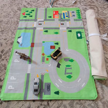Load image into Gallery viewer, Toddler Play Mat - Country Roads
