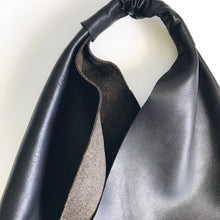 Load image into Gallery viewer, The big bag - leather (more options available)