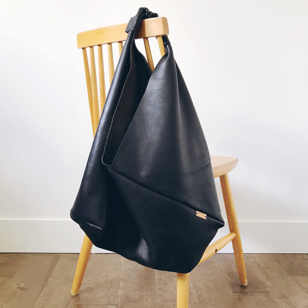 The big bag - leather (more options available)