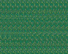 Load image into Gallery viewer, stereogram jungle leaf pattern hidden 3d image wallpaper