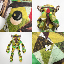 Load image into Gallery viewer, MAGNUS - Plush Monster