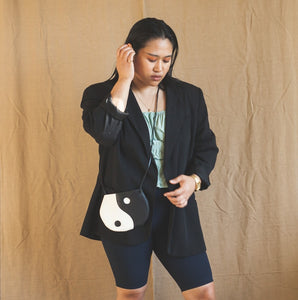 The Yin Yang Purse