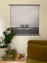 "Load image into Gallery viewer, Marfa Prada - 36""x36"" Poster"