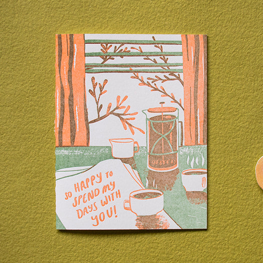 Love + Friendship - Greeting Cards