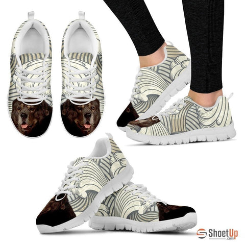 Tibetan Mastiff Dog Running Shoes For Women