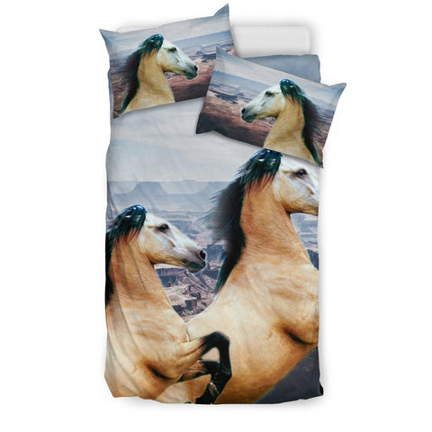 Amazing Andalusian Horse Print Bedding Sets