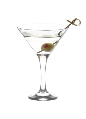 Load image into Gallery viewer, LAV Misket 6-Piece Martini Cocktail Glasses 6 oz