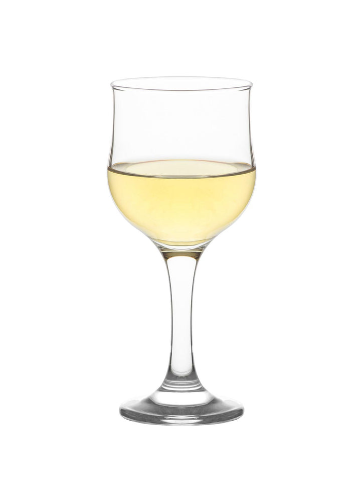 LAV Nevakar 6-Piece Wine Glasses 8.25 oz