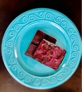 Chocolate Dragon: Vegan Naturally Sweet Candy Bar