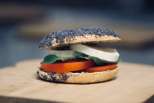 Load image into Gallery viewer, Caprese Sandwich