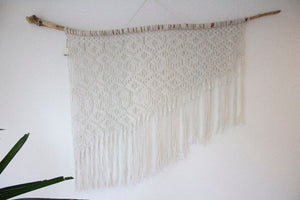 Wall Hanging DIAGONAL