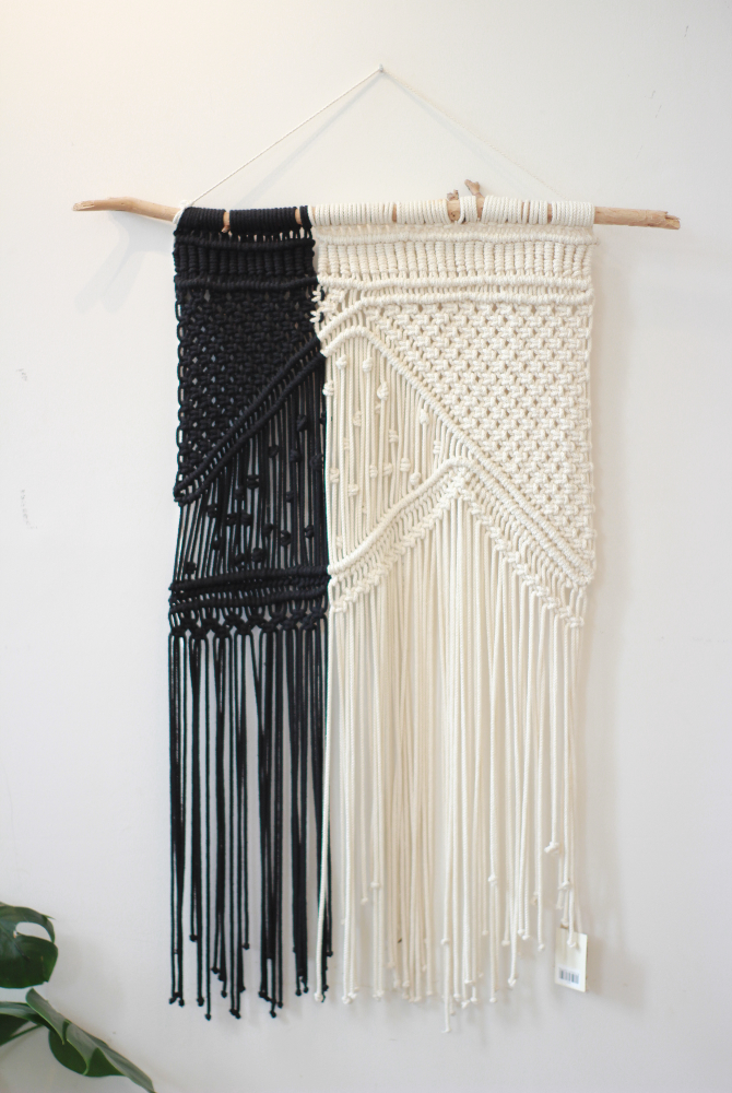 Wall Hanging DUO