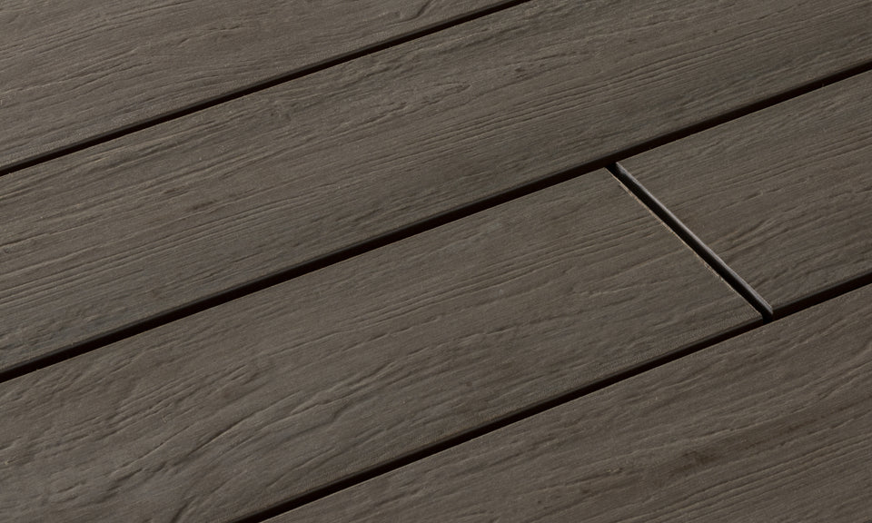 Sucupira Wood Grain
