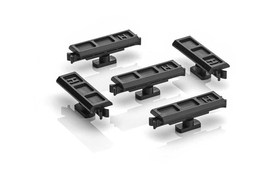 Composite Decking Mounting Clips