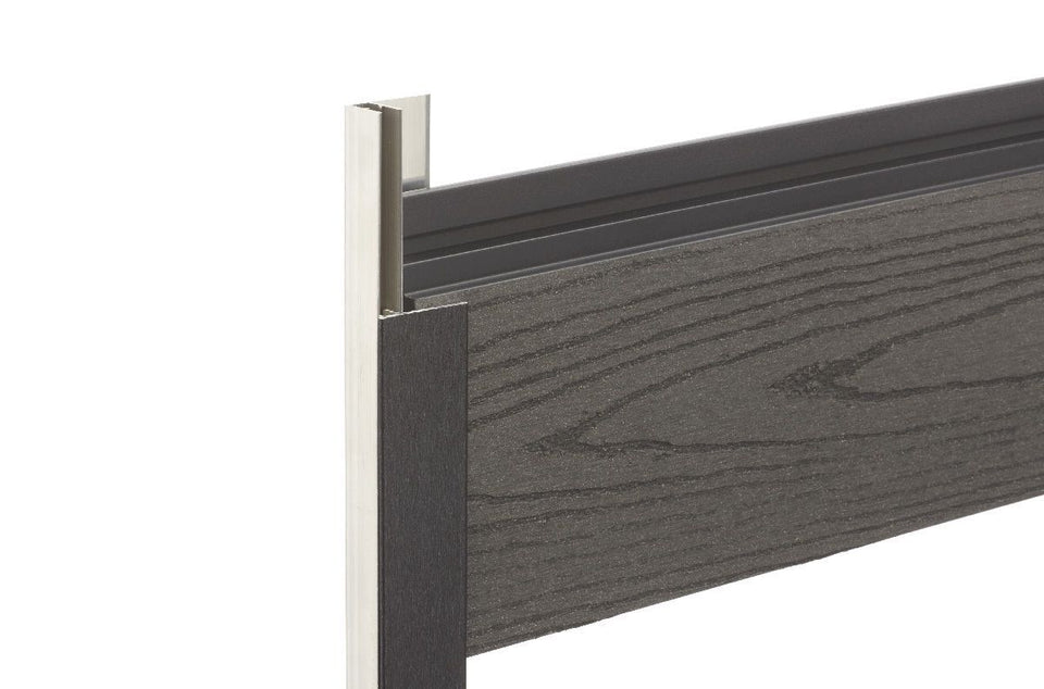 Stop Window Trims For Composite Decking