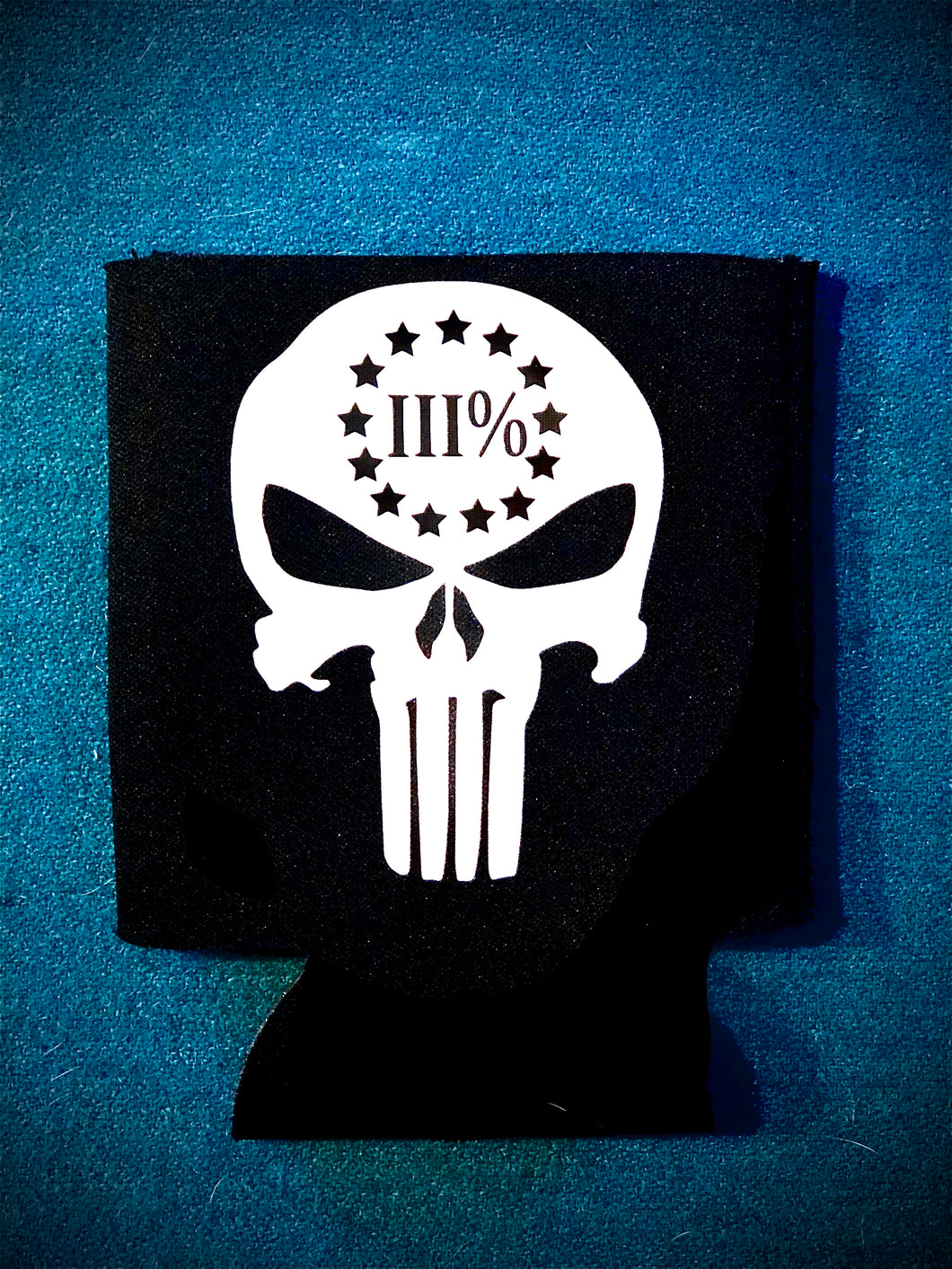 We are the III% Koozie