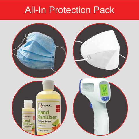 All In Protection Pack