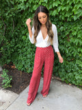 Brick Bright Side Pant
