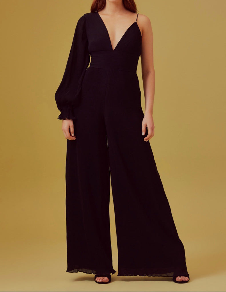 Clarity Jumpsuit 50% OFF