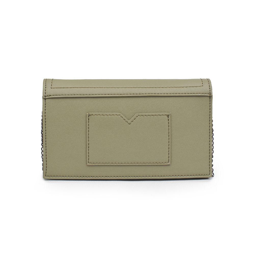 Perry Olive Crossbody - Olive