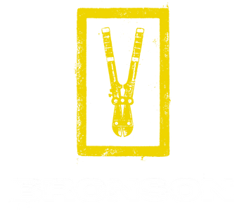 Bronson Official Store logo