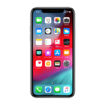 iPhone X Display Module Replacement Program for Touch Issues