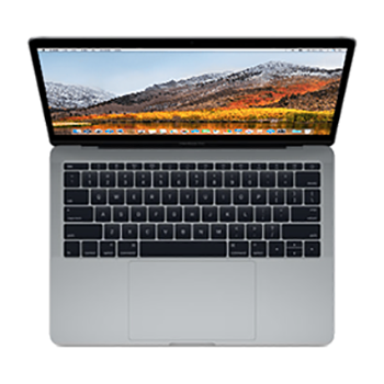 13-inch MacBook Pro (non Touch Bar) Solid-State Drive Service Program