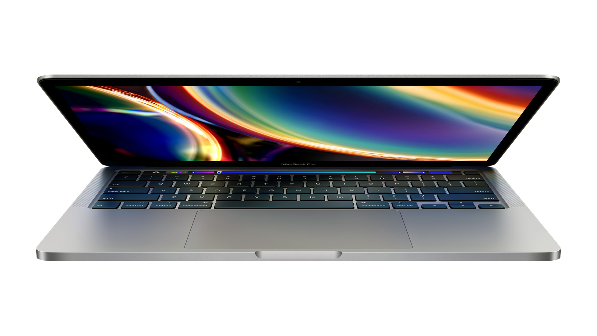 MacBook Pro 13-inch Hero