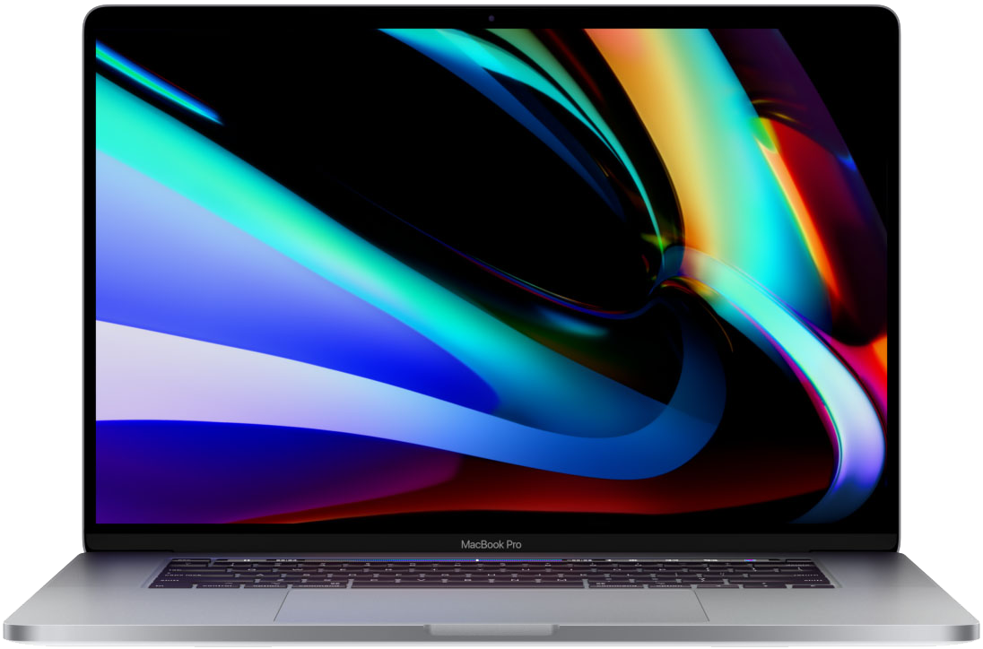 Shop Apple MacBook Pro 16-inch