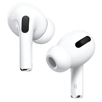Apple AirPods Pro Service Program for Sound Issues