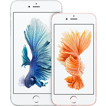 iPhone 6s and iPhone 6s Plus Service Program for No Power Issues