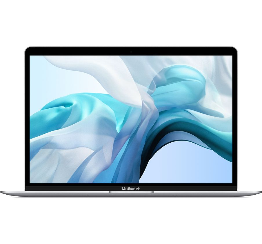 MacBook Air 13-inch Silver