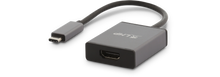 Load image into Gallery viewer, LMP USB-C to HDMI 2.0 adapter