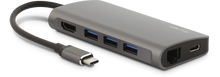 Load image into Gallery viewer, LMP USB-C Mini Dock