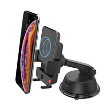 Load image into Gallery viewer, Mighty Mount Simpl Wireless Charger Car Mount