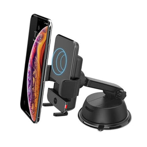 Mighty Mount Simpl Wireless Charger Car Mount