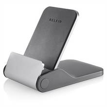 Load image into Gallery viewer, Belkin Flipblade Adjust Stand for iPad