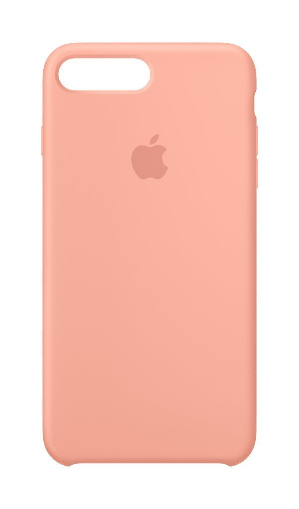 Apple iPhone 7/8 Plus Silicone Case - Flamingo