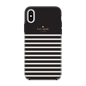 Kate Spade Hardshell Case for iPhone Xs Max