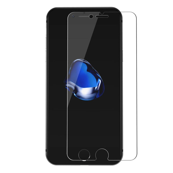 Caseco Screen Patrol Tempered Glass for iPhone 8/7/6S