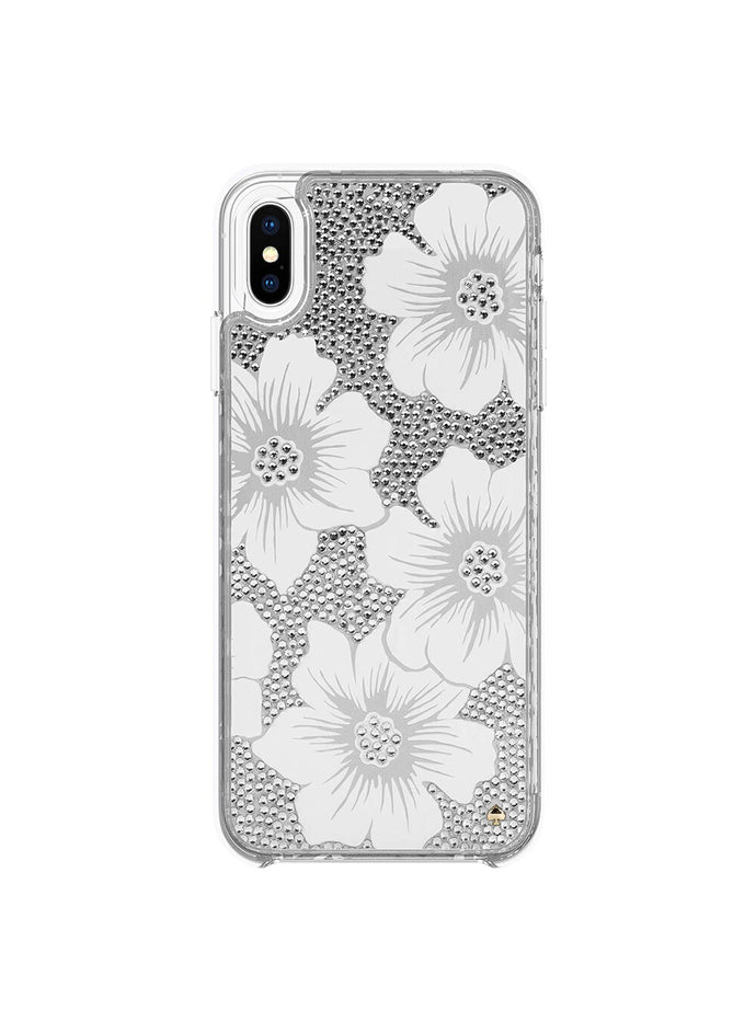 Kate Spade Crystal Case for iPhone Xs Max