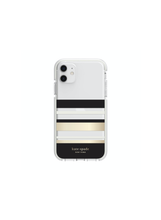 Load image into Gallery viewer, Kate Spade Defensive Case for iPhone 11