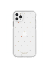 Load image into Gallery viewer, Kate Spade Defensive Case for iPhone 11 Pro Max