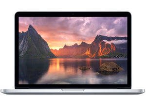 Used MacBook Pro 13-inch Retina 2.7GHz i5 8GB/128GB SSD (Early 2015)
