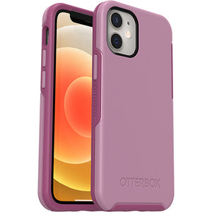 Otterbox Symmetry Protective Case Orchid/Rosebud for iPhone 12 mini